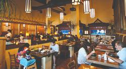 미국 레스토랑에서 목격된 천태만상 유형들!!