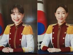 *쌍둥이 간호장교 신나은 육군소위, 국군간호사관학교 수석 졸업 대통령상 영예… 대구 코로나바이러스 최전선에서 헌신