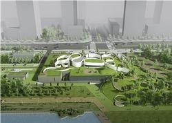 [지능형건축물 인증] 국립세계문자박물관 (예비인증) 1등급