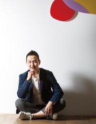 기업 협업 도구 '잔디' 개발한 김대현 토스랩 대표