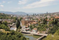 사라예보 1일 여행 경비,여행 정보,날씨,교통,추천숙소,추천명소(보스니아 헤르체고비나 여행 비용)