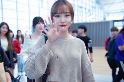 190927 인천공항 출국