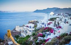 그리스 산토리니 여행경비 계산, 여행정보, 날씨, 추천 투어 (유럽 배낭 여행 비용)