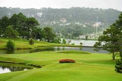 베트남 달랏 골프(Dalat)