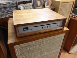 Pro-Ject 프로젝트 오디오 사의 손바닥CDP CD-BOX 입니다 -A급-