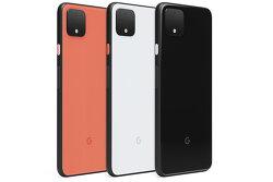 구글 픽셀4 시리즈 발표, 솔리센서와 야간 카메라 기능에 주목
