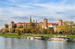 폴란드-크라쿠프 1일 여행 경비, 여행 정보,날씨,교통,추천숙소,추천명소(유럽 여행 비용)