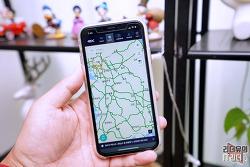아이폰 추석 추천앱 3종! 고속도로 교통정보, 만개의 레시피, 주모