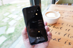 LG V50 ThinQ 두달간 사용해보니 좋은점과 아쉬운점은? LG V50 단점 공개