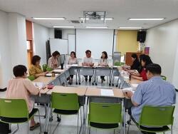 [교육강사단] 7월 월례회의