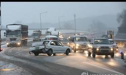 겨울비 안전 운전 요령