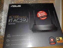 asus rt-ac59u 간단 사용기