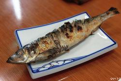 다들 '청어의 추억'이 있나요? 값싸면서 맛있는 등푸른 생선