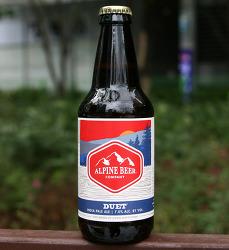 Alpine Duet IPA (알파인 듀엣 IPA) - 7.0%
