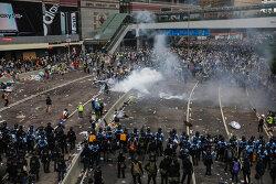 홍콩 시위 이유와 배경 : 범죄인 송환법 & 아편전쟁