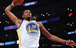 케빈 듀란트, 전설의 래비 버드 넘고 NBA 플레이오프 통산 득점 11위 등극하다