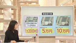 일본의 코로나로 인한 국민에 현금 지급 방안