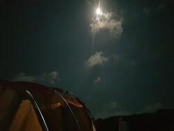 [캠핑라이프] 8화. 동계캠핑 준비하기 (부제. 텐트 셀프세탁, 과정의 즐거움)
