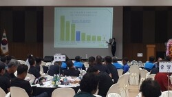 [한국에너지공단] 주민들이 스스로 만들어나가는 재생에너지 마을, 여주시의 재생에너지 시범사업 설명회를 다녀오다.
