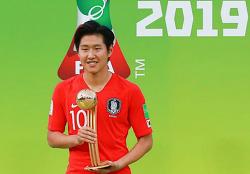 이강인 조지아전 선발 데뷔, 대표팀 키플레이어의 조건