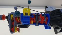 재료압출(ME)방식 3D프린터에서 주로 사용하는 소재