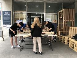 [활동] 2019년 참여예산 가구제작나눔 봉사활동(상반기)