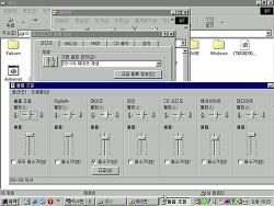 YMF7x4 시리즈의 도스에서 디지털 입력부 활성화 방법