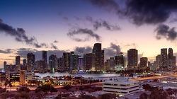 미국 플로리다 마이애미 비치 여행경비 계산, 여행정보, 날씨, 추천 투어 (미국 배낭 여행 비용)
