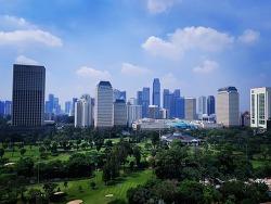 인도네시아 자카르타 여행경비 계산, 여행정보, 날씨, 추천 투어 (아시아 배낭 여행 비용)