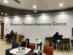 WKU Business Research and Innovation Center (BRIC) Initiative