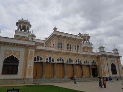 바람, 차우마할라 궁전(Chowmahalla Palace)를 가다 – 인도 하이데바라드(Hyderabad)에서 짧은 여행 3