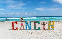 멕시코 칸쿤 Cancun 1일 여행 경비 계산 , 날씨, 추천 투어 [카리브해 여행 비용]