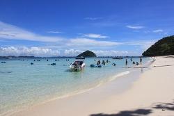 태국 푸켓 여행경비 계산, 여행정보, 날씨, 추천 투어 (태국 푸켓 배낭 여행 비용)