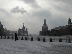 Russia 08_회색 광장