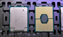인텔, 캐스케이드 레이크 22코어 모델 개발... 한정판매 예상