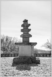 충남 공주 가척리석탑