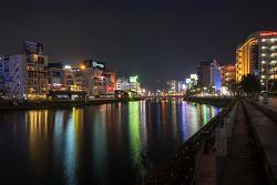 일본 후쿠오카1일 여행 경비 계산, 날씨, 추천 일정 [일본 규슈 배낭여행 예산]
