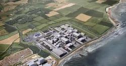 영국 원전 수주 재추진
