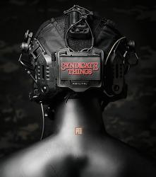 [Helmet] PTS MTEK Flux Helmet Replica.