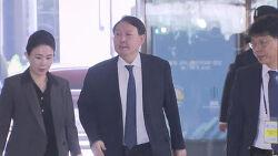 한국당의 눈물겨운, '윤석열 구하기' 대작전