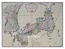 한반도를 조선반도라고 부르는 일본