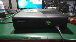 XBOX360S 트리니티 글리치 작업