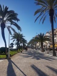 스페인 여행 - 시체스