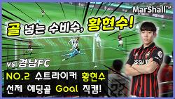 [Goals] 황현수, 배기종 골 - FC서울 vs 경남FC (19.09.25)