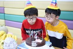[2019.09.27] 9월 생일파티
