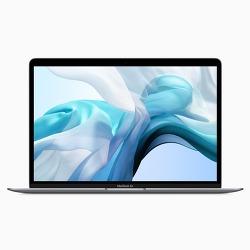 애플, 맥북 프로와 맥북 에어 라인업 업데이트