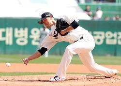 [공감(共感)W] 최고를 위한 최대의 준비, SK 박종훈의 루틴 일지
