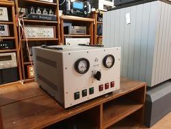 크리스탈 오디오 특주트렌스 MVR5000 입니다 -특주제작-