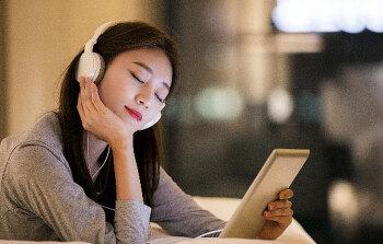 청력 나이 문제없나요? 노이즈 캔슬링 헤드폰 소니 WH-1000XM3
