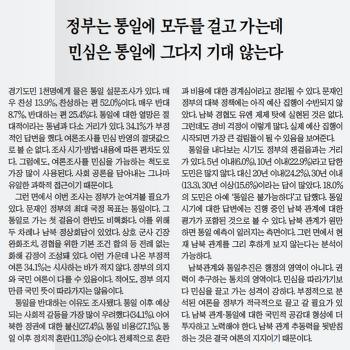 2019. 4. 2 경기지역 사설 모니터